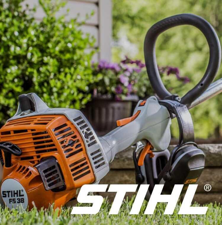 More info on Stihl Power Equipment